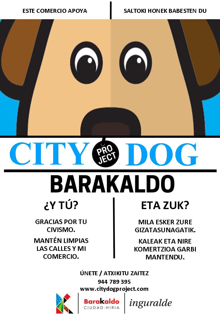 Cartel City Dog