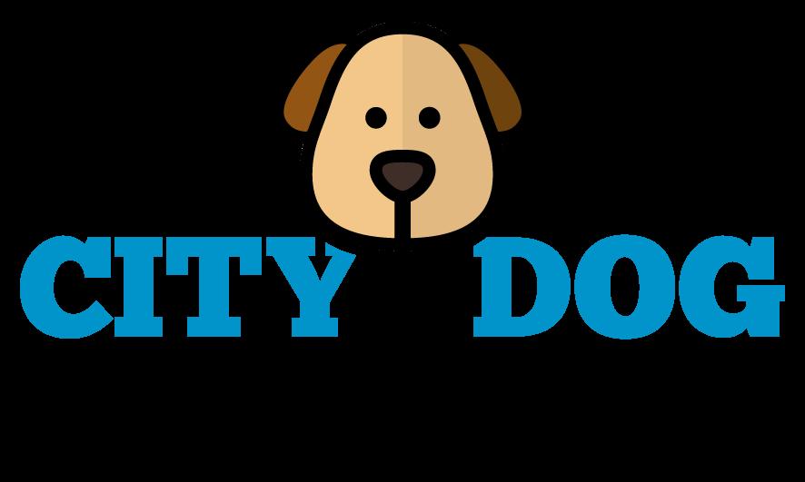 Logo City Dog